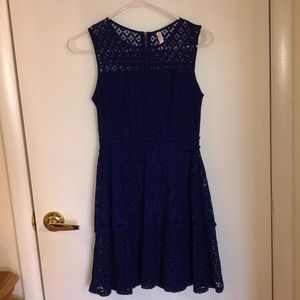 Indigo Girls Dress